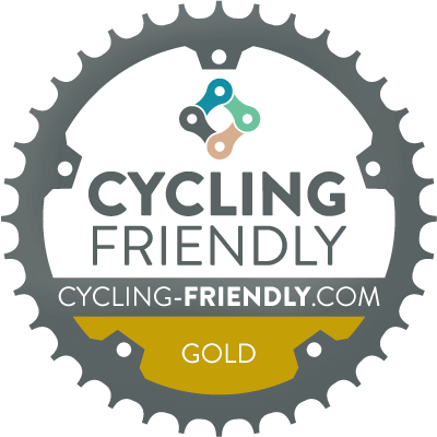 cycling friendly gold hotel bahia de alcudia